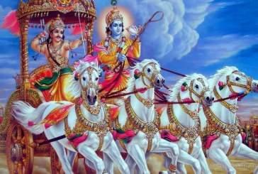 Астрономия и астрология в древней Индии