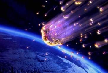 Планета Х уничтожила динозавров?