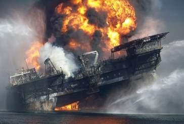 Радиация и нефть в Мировом океане