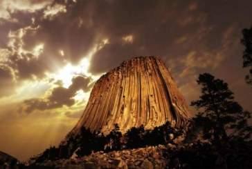 Башня Дьявола – загадка Великих Равнин