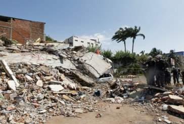 Землетрясение в Эквадоре оказалось вшестеро мощнее японского