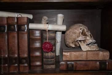 Тайны средневековых алхимиков