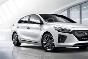 Hyundai выпустит электрический кроссовер