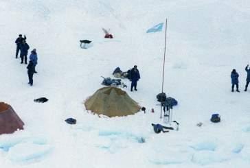 Человеческая деятельность — причина смещения Северного полюса