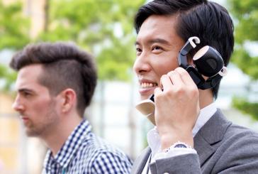 Первый в мире говорящий смартфон выпущен в Японии