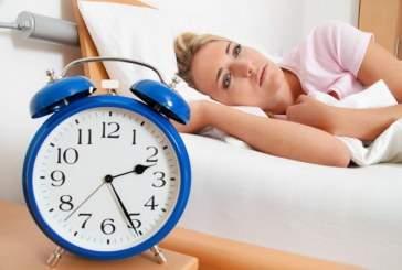 Ученые выяснили, почему не спится на новом месте