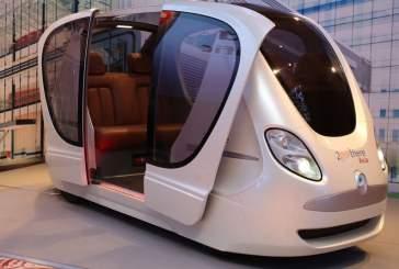 Беспилотный автомобиль появится на дорогах Сингапура к концу этого года