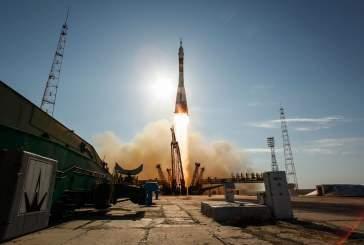 Запущенные с «Восточного» спутники вышли на орбиту