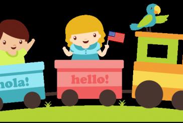 Дети-билингвы развиваются быстрее сверстников