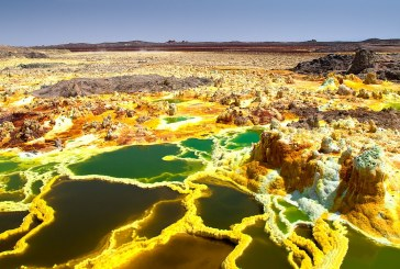Ученые нашли самое «инопланетное» место на Земле