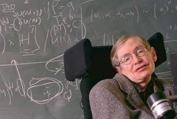 Стивен Хокинг может наконец получить Нобелевскую премию