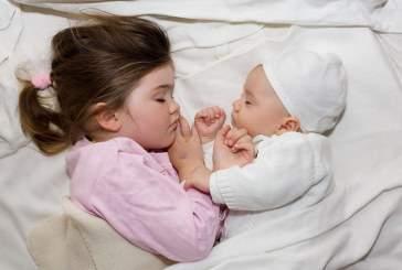 Доказано, что полнолуние негативно влияет на сон детей