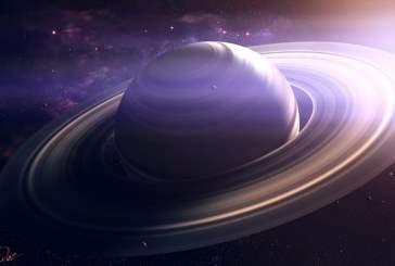 NASA: на Сатурне обнаружена звездная пыль из-за пределов Солнечной системы