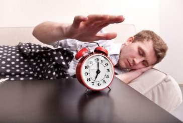 Ученые высчитали среднюю продолжительность сна в разных странах мира