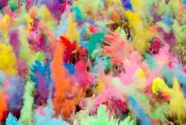 В Уфе проведут фестиваль красок