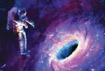 Астрономы измерили массу черной дыры с рекордной точностью