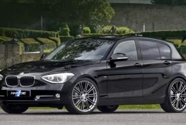 BMW подготовит компактного конкурента Audi A1 и Smart ForFour