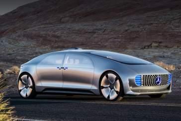 Mercedes-Benz планирует создать отдельный бренд для электромобилей