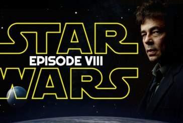 Джон Бойега раскрыл секреты VIII эпизода фильма «Звездные войны»