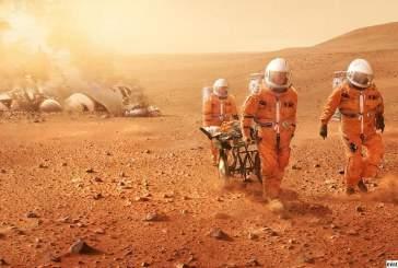 Марсоходы обслуживаются тайной бригадой ремонтников с Земли