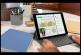 Apple получила патент на экран для чехла iPad
