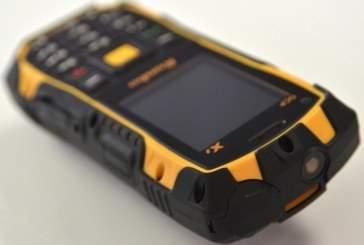 Защищенный смартфон TaigaPhone из России появится этим летом