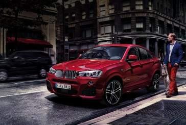Компания Skoda создаст копию BMW X4
