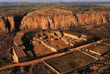 В США найдены следы неизвестной древней цивилизации