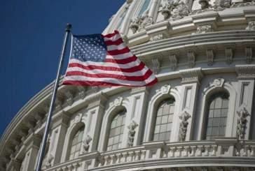 Конгресс США атакован хакерами