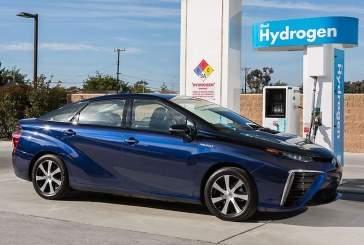 Эксперты назвали перспективы водородных автомобилей
