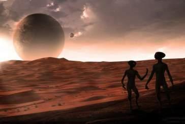 Ученые составили план действий при обнаружении инопланетян