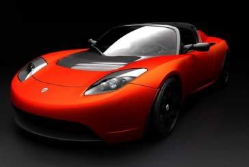 Tesla презентует новую генерацию Roadster в 2019 году