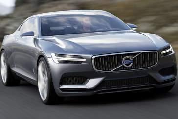 Volvo показала фотографии V40 и XC40