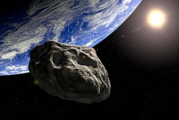В 2017 году астероид Фаэтон подойдет к Земле на рекордно близкое расстояние