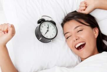 Ученые узнали, в какой день недели лучше всего спится