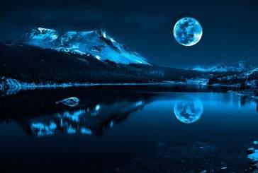 Ученые выяснили причину появления воды на Луне