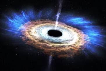 Ученые смогут получить первое в мире изображение черной дыры