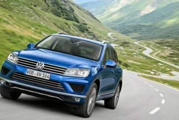 К продаже готовят новый седан Phideon от Volkswagen