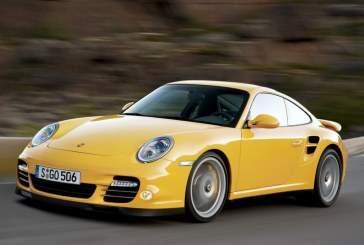 В Германии стартует серийное производство Porsche 718 Cayman