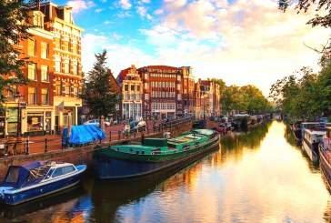 К 2025 году в Голландии не останется автомобилей на бензине