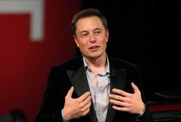 Илон Маск планирует отправить первого человека на Марс в 2024 году