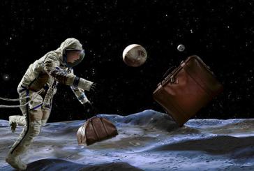 В США могут дать разрешение на запуск частной миссии на Луну