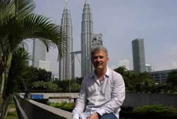 В Куала-Лумпур все крутится вокруг знаменитых близнецов