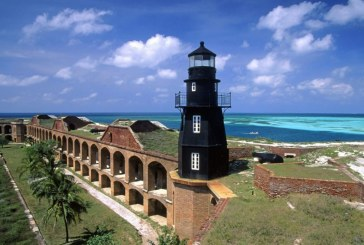 Драй-Тортугас – романтика океанических архипелагов