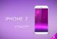 В интернете появилось пиратское видео с новым iPhone 7