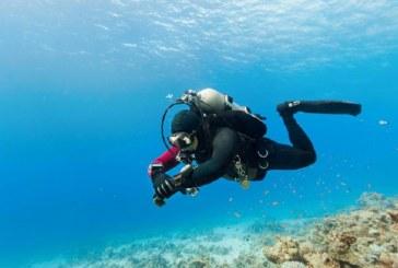 Видео: На дне океана обнаружили необъяснимый светящийся объект