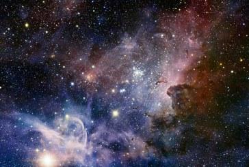 Новая теория рождения Вселенной