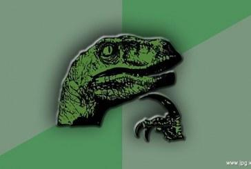 Русские ученые нашли останки травоядного динозавра