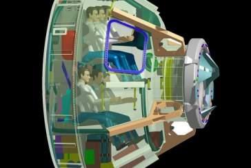 Starliner — космический корабль от NASA