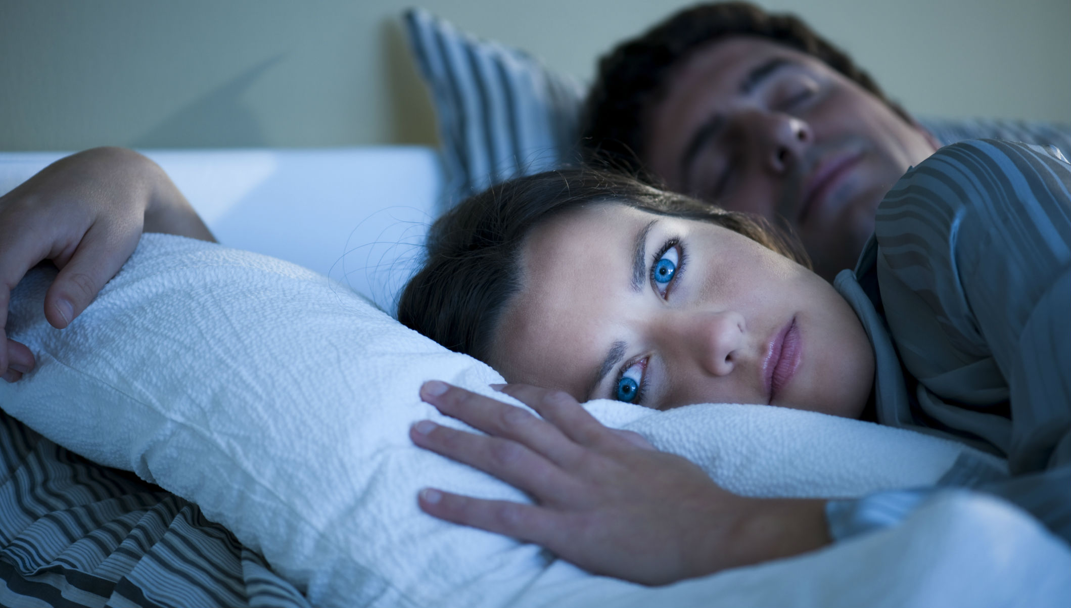 Почему ночью плохо спит подросток